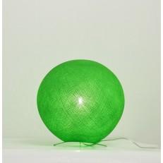 Cofanetto Lampada da Tavolo LIGHT GREEN