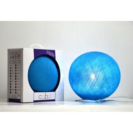 Cofanetto Lampada da Tavolo BRIGHT BLUE