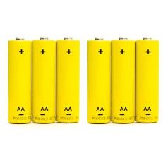 Batterie Stilo Tipo AA