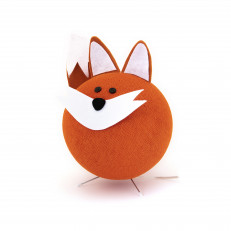 Lampada KOOBOZOO FOXY coolore Orange