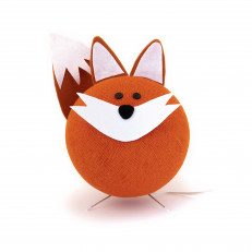 Lampada ZOOcobo FOXY coolore Orange